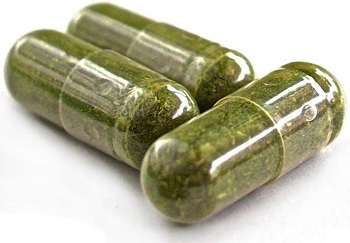 Photo of Moringa Capsules