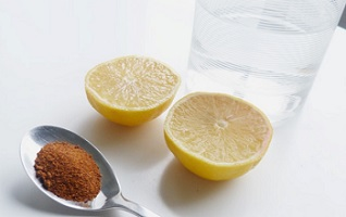 Cayenne Pepper-Lemon Cleanse
