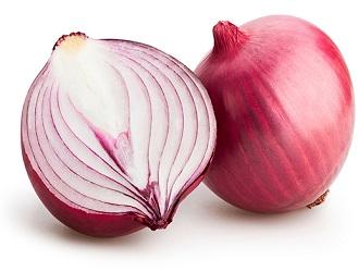 Photo of Fresh Onions