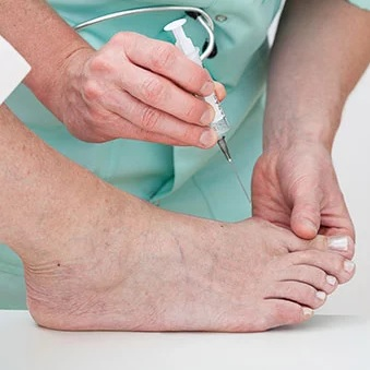 Photo of Diagnosing Gout