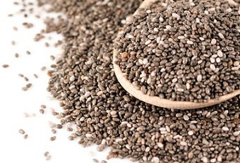 Fresh Chia Seeds